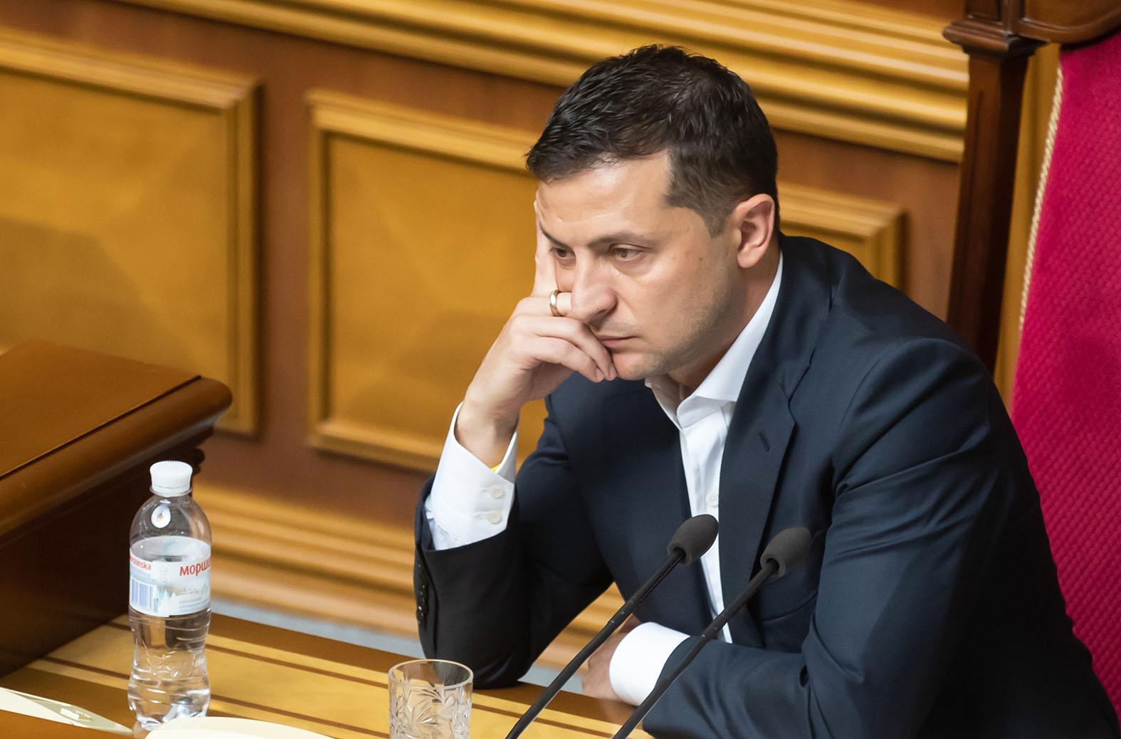 """""""Судьба Каддафи для Януковича"""" и """"чёрные человечки"""": Что рассказала Поклонская Гордону"""