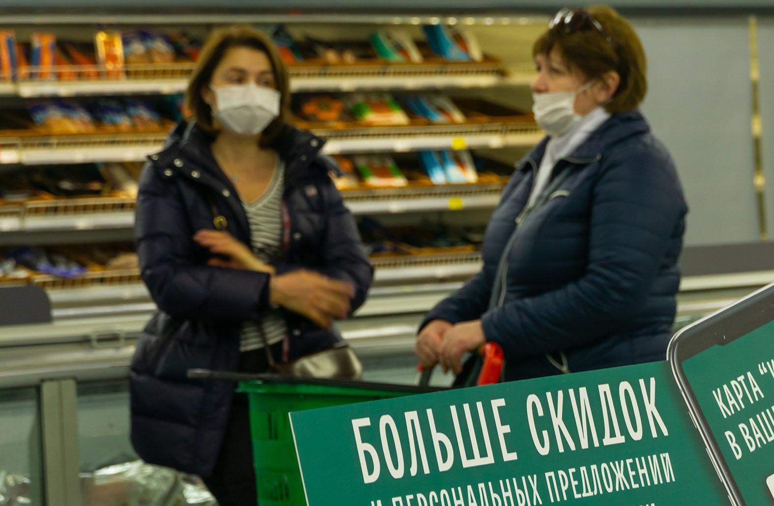 """""""Бери и иди"""": Сбербанк поможет американцам заработать в России ещё больше"""