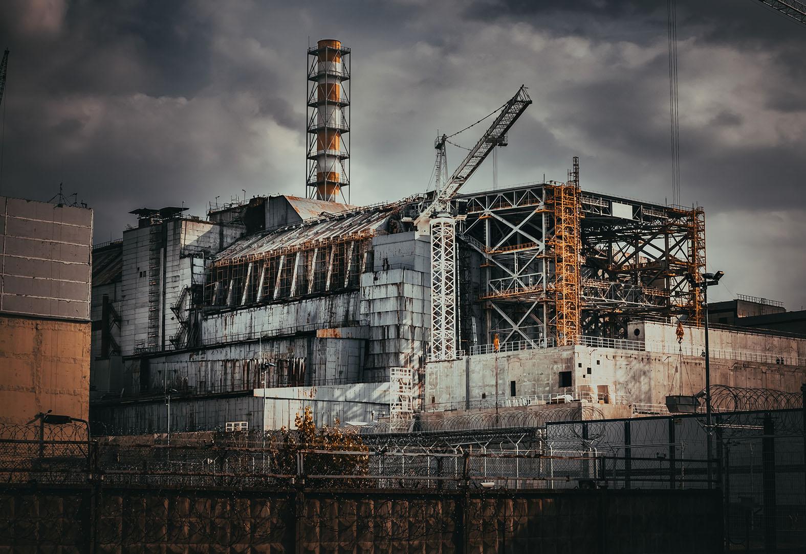 Авария на Ровенской АЭС почти в годовщину Чернобыля. Пронесло?
