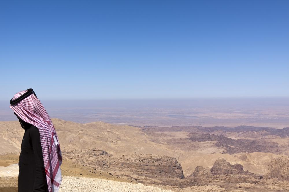 Альтруизм с петлёй на шее: Почему саудиты сокращают добычу