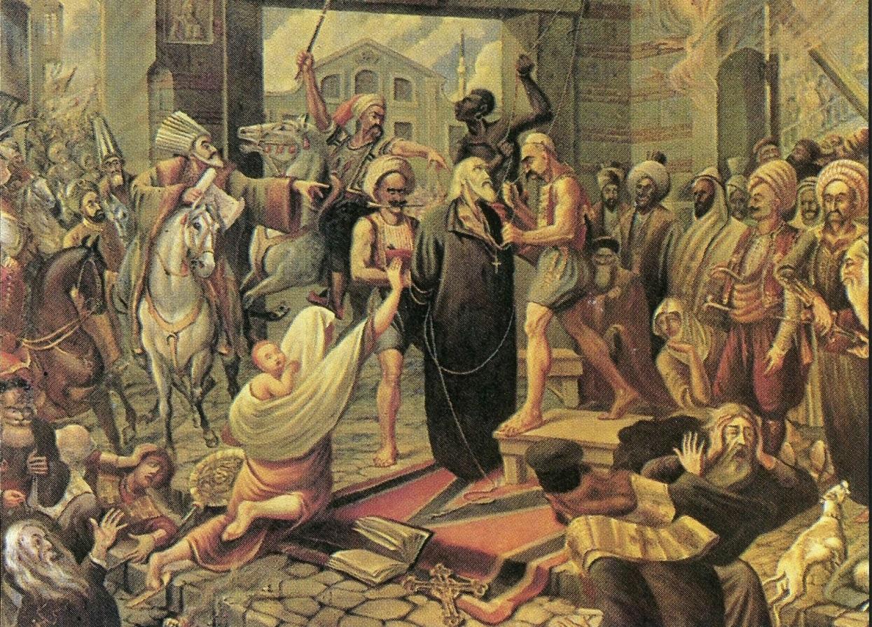 Светлый четверг. Православный календарь на 23 апреля