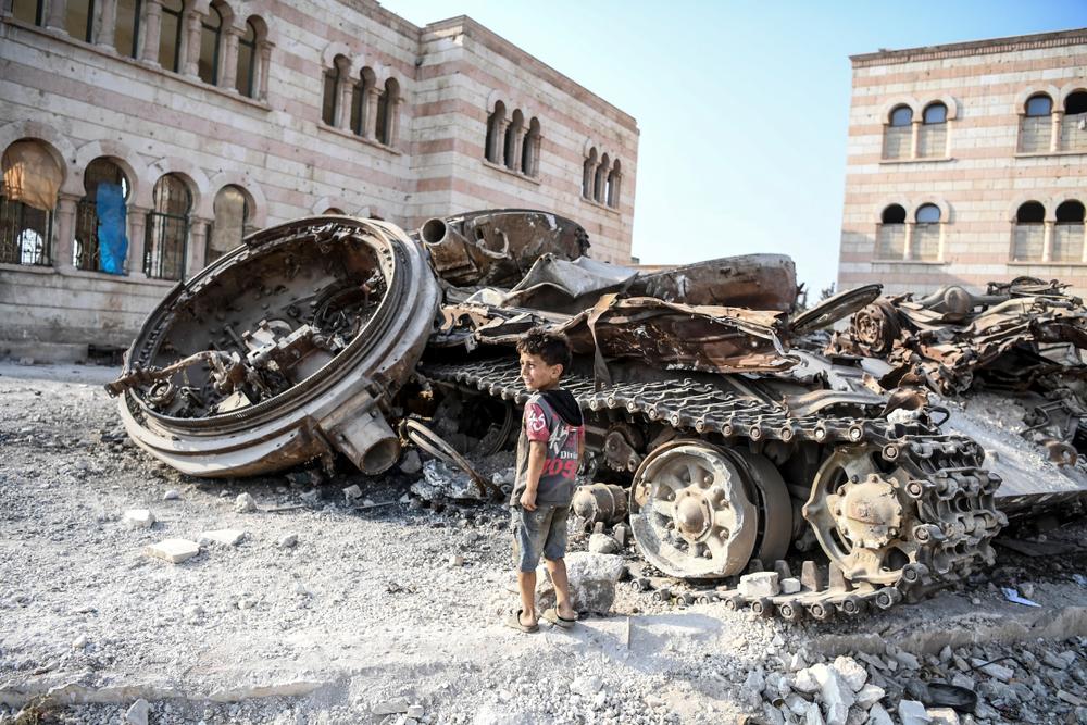 8 апреля 2019 — #Сирия , ИГ — «Новости Сирии»