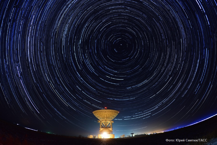 обсерватория, планеты